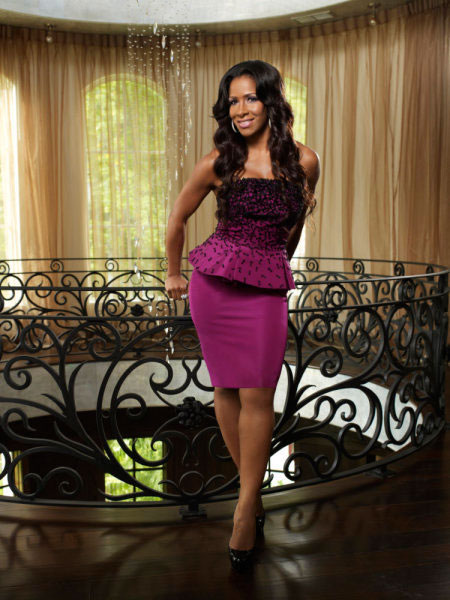 Sheree Whitfield returns to the cast of 'The...