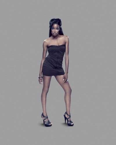 20 year-old Kacey from Palmdale, California is one of the 14 contestants competing to win &#39;America&#39;s Next Top Model.&#39; <span class=meta>(The CW)</span>