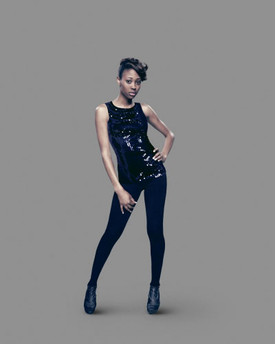 "<div class=""meta ""><span class=""caption-text "">24 year-old Terra from Arlington, Texas is one of the 14 contestants competing to win 'America's Next Top Model.' (The CW)</span></div>"