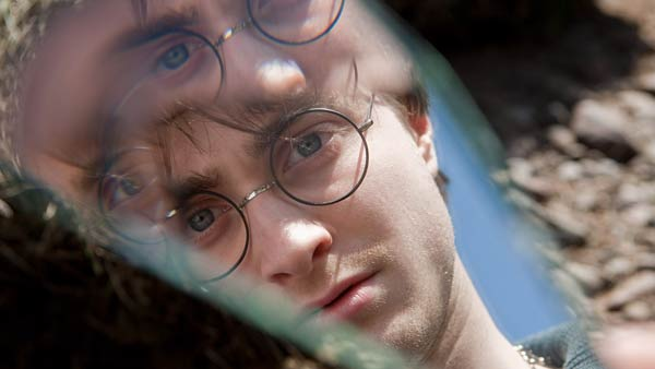 Harry Potter &#40;Daniel Radcliffe&#41; appears in a scene from &#39;Harry Potter and the Deathly Hallows - Part 1.&#39; <span class=meta>(Jaap Buitendijk &#47; Warner Bros. Pictures)</span>