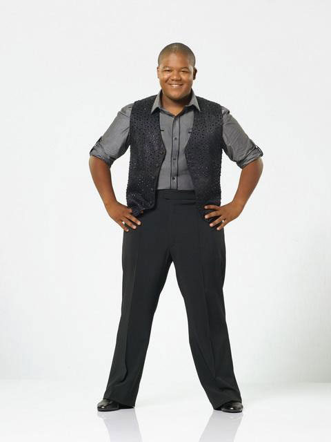 "<div class=""meta ""><span class=""caption-text "">Kyle Orlando Massey partners up with Lacey Schwimmer, who is back for her third season. The season 11 star-studded cast and their professional partners get ready to break in their dancing shoes on ABC' 'Dancing With the Stars' for the long awaited two-hour season premiere, Monday, September 20. (ABC/Bob D'Amico)</span></div>"