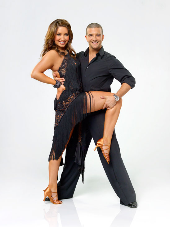 "<div class=""meta ""><span class=""caption-text "">Bristol Palin joins two-time champ Mark Ballas, who is returning for his seventh season. The Season 11 star-studded cast and their professional partners get ready to break in their dancing shoes on ABC's 'Dancing with the Stars' for the long awaited two-hour season premiere, Monday, September 20. (ABC/Bob D'Amico)</span></div>"