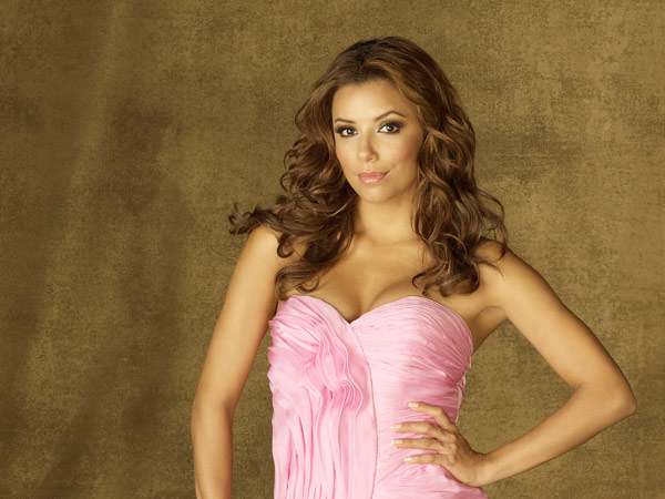 "<div class=""meta ""><span class=""caption-text "">Eva Longoria Eva Longoria appears in a promotional image for 'Desperate Housewives', which returns for a seventh season on September 26. (Photo courtesy of ABC)</span></div>"
