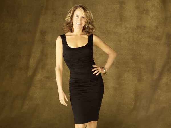 Felicity Huffman Eva Longoria appears in a promotional image for &#39;Desperate Housewives&#39;, which returns for a seventh season on September 26. <span class=meta>(Photo courtesy of ABC)</span>