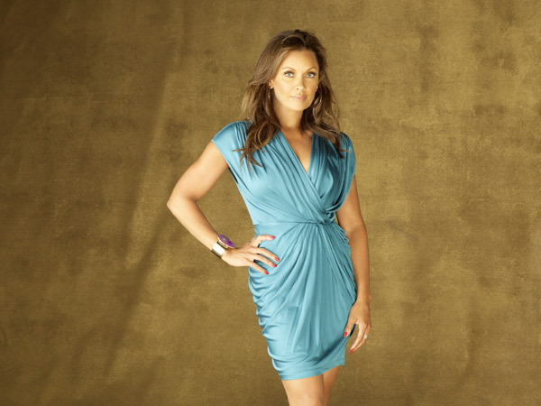 Vanessa Williams appears in a promotional image...