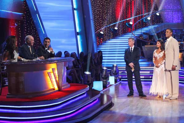"<div class=""meta image-caption""><div class=""origin-logo origin-image ""><span></span></div><span class=""caption-text"">Rick Fox and Cheryl Burke perform on 'Dancing With the Stars,' Monday, Sept.  20, 2010. The judges gave the couple 22 points out of 30. (ABC Photo/ Adam Larkey)</span></div>"