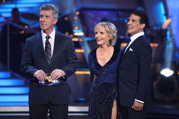 "<div class=""meta image-caption""><div class=""origin-logo origin-image ""><span></span></div><span class=""caption-text"">Florence Henderson and Corky Ballas perform on 'Dancing With the Stars,' Monday, Sept.  20, 2010. The judges gave the couple 18 points out of 30. (ABC Photo/ Adam Larkey)</span></div>"