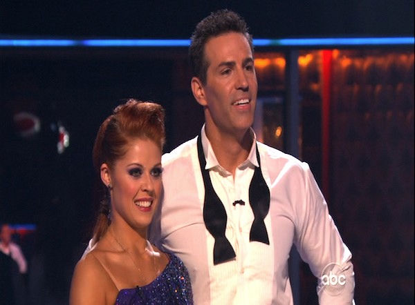 "<div class=""meta image-caption""><div class=""origin-logo origin-image ""><span></span></div><span class=""caption-text"">Kurt Warner and Anna Trebunskaya perform on 'Dancing With the Stars,' Monday, Oct. 11, 2010. The judges gave the couple 34 points out of 60. (KABC Photo)</span></div>"