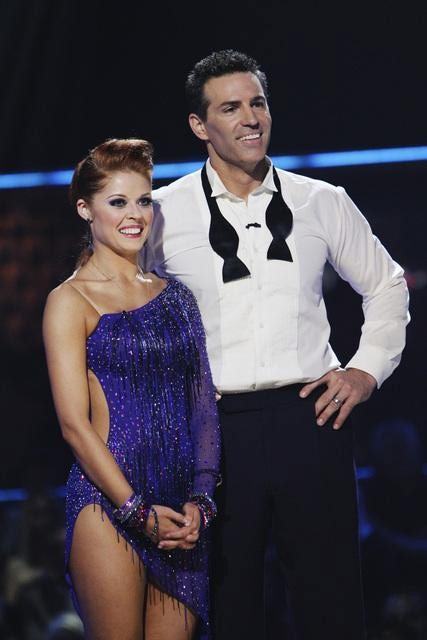 "<div class=""meta image-caption""><div class=""origin-logo origin-image ""><span></span></div><span class=""caption-text"">Kurt Warner and Anna Trebunskaya perform on 'Dancing With the Stars,' Monday, Oct. 11, 2010. The judges gave the couple 34 points out of 60. (ABC/Adam Larkey)</span></div>"