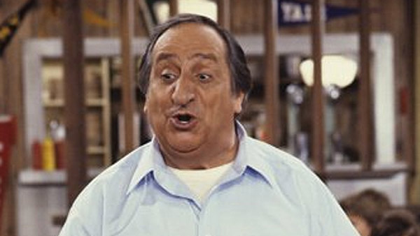 al molinaro on-cor