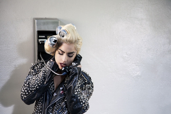 On her 20th birthday, Lady Gaga signed a record deal with Interscope Records. <span class=meta>(Photo courtesy of ladygaga.com&#47;photos)</span>