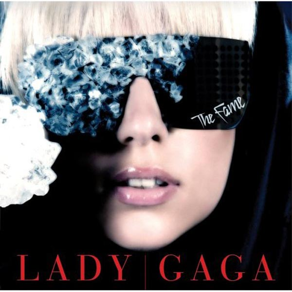 Her first album, <i>The Fame</i> was written and...