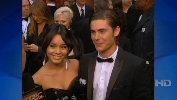 Hudgens, Efron: We've got a surprise