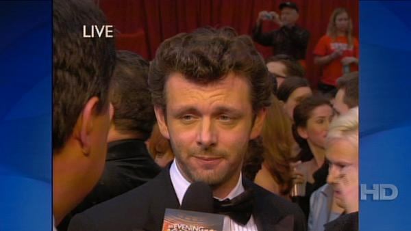 Michael Sheen: Journey has been amazing
