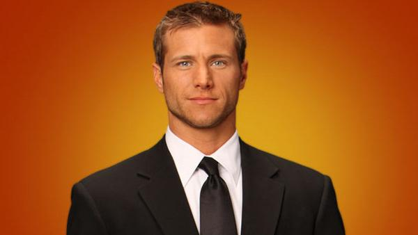 Bachelor Jake Pavelka is a contestant on the new season of 'Dancing With the Stars.'