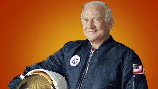 Astronaut Buzz Aldrin is a contestant on the new season of 'Dancing With the Stars.'
