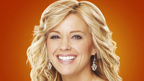 Reality star Kate Gosselin is a contestant on the new season of 'Dancing With the Stars.'