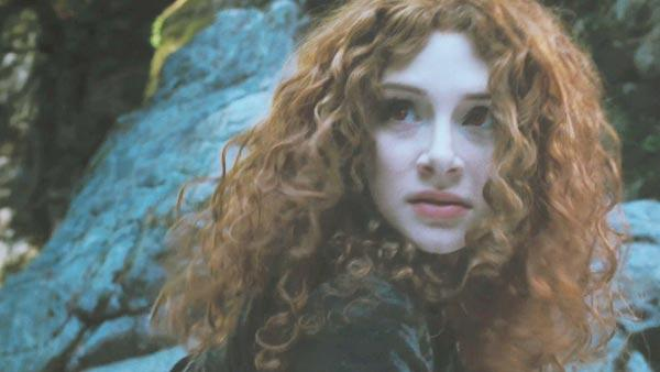 Bryce Dallas Howard as 'Victoria' in a scene from 'The Twilight Saga: Eclipse.'
