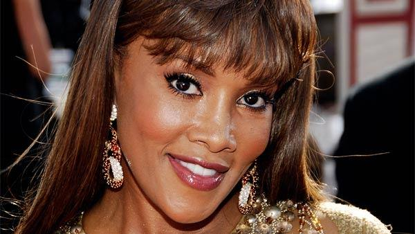 'Dancing With the Stars' Season 3 contestant Vivica A. Fox has branched out from acting to journalism, setting her sights on sports or entertainment reporting for TV.