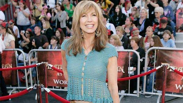 'Dancing With the Stars' Season 4 contestant Leeza Gibbons has been promo