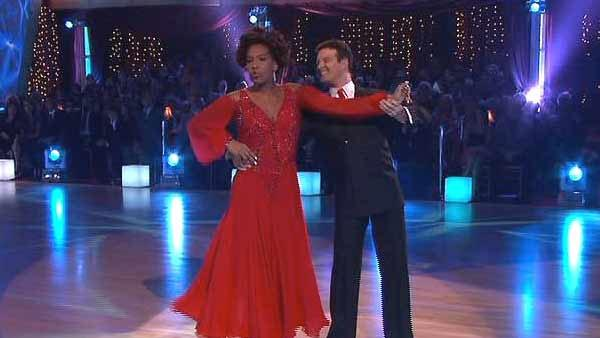 After her run on 'Dancing With the Stars,' Season 9 contestant