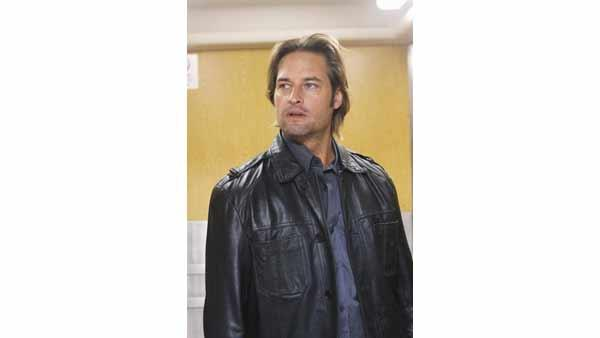 Sawyer (Josh Holloway)