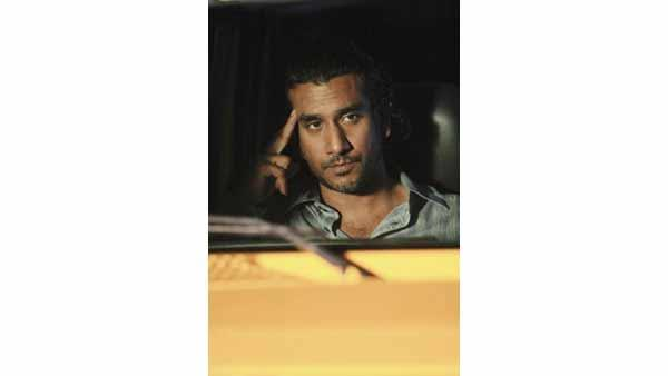 Sayid Jarrah (Naveen Andrews)