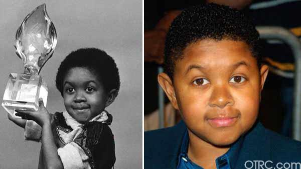 Emmanuel Lewis, 39, enjoyed success with his role as the title character in the 1980's sitcom 'Webster'.  Lewis has been compared to Gary Coleman and sadly never regained the popularity he once had.  Lewis recently played himself on 'TMZ on TV'.