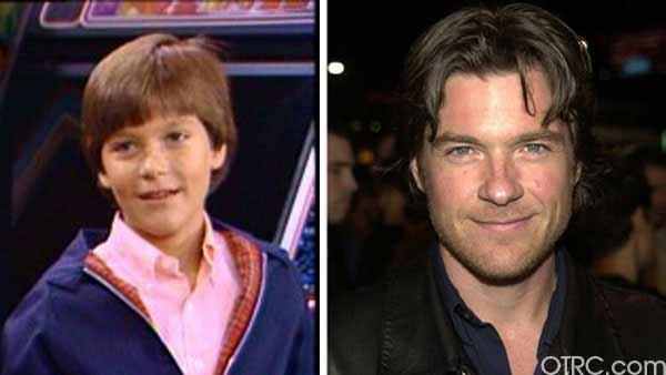 Jason Bateman began his acting career at the age of 11 in the TV drama, 'Little House on the Prairie' in 1981.  He enjoyed teen idol status throughout the 1980's.  After 10 years of small roles, Bateman, 41, is now a feature film star.