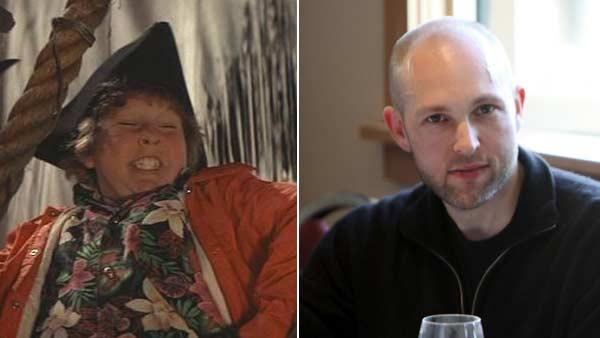 Jeff Cohen played Lawrence 'Chunk' Cohen' on the 1985 movie 'Goonies'.