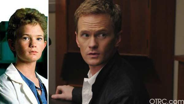 Neil Patrick Harris was made famous for his role in 'Doogie Houser, M.D.'