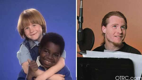 Danny Cooksey is best known for his role as Sam on the television series 'Diff'rent Strokes'
