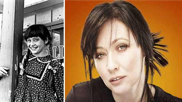 Shannen Doherty started acting at the age of 10.  She is best known for her role as Brenda Walsh in the T.V. series, 'Beverly Hills 90210'