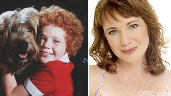 Aileen Quinn is best known for her starring role in 'Annie'