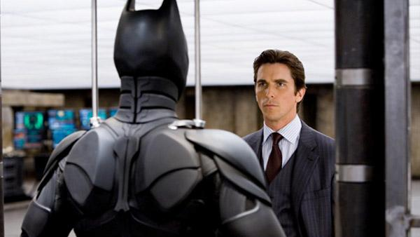 Christian Bale played Bruce Wayne / Batman in two movies between 2005 and 2008. A third movie is currently in development.