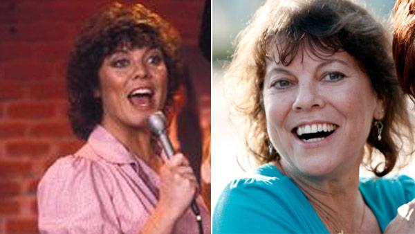 Erin Moran played the role of Joanie Cunningham on the 1970s sitcom 'Happy Days.' Moran has made TV appearances since her time on 'Happy Days.'