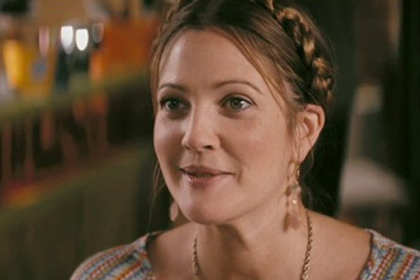 Drew Barrymore is No. 8 with $15 million