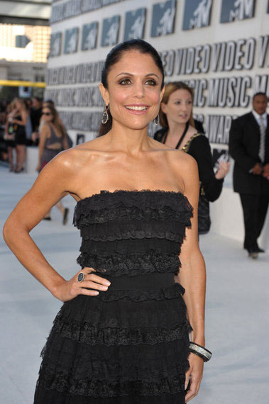 Bethenny Frankel, star of 'The Real Housewives...