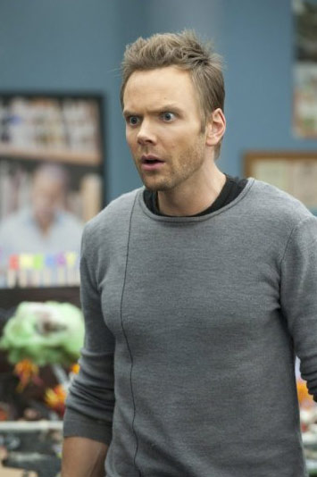 Thursday, Jan. 20, 2011: &#39;Community&#39; - Catch more of Joel McHale when this comedy series returns to NBC at 8 p.m. ET. <span class=meta>(NBC)</span>