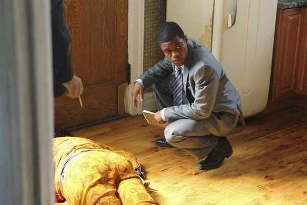 Tuesday, Jan. 4, 2011: &#39;Detroit 1-8-7&#39; - This police series continues its debut season on ABC at 10 p.m. ET. &#40;Pictured: Jon Michael Hill in a scene from &#39;Detroit 1-8-7.&#39;&#41; <span class=meta>(Mark H. Preston &#47; ABC)</span>