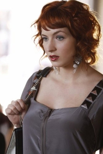 Diablo Cody, the Oscar-winning writer of 'Juno,'...