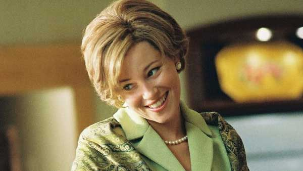 "<div class=""meta ""><span class=""caption-text "">Former '30 Rock' guest star Elizabeth Banks wrote on her Twitter page, 'Go Judge Walker. I can't wait to go to some seriously awesome weddings.' (Emperor Motion Pictures)</span></div>"