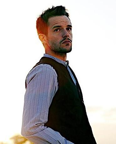 'The Killers' frontman, Brandon Flowers, and his...