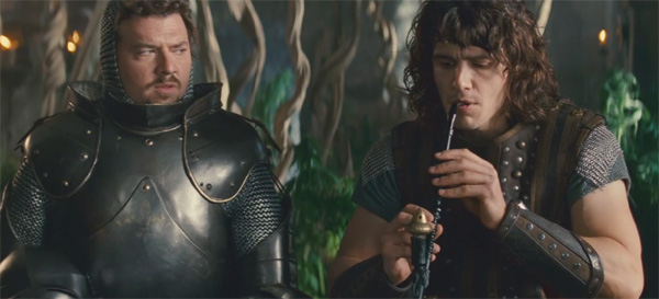 "<div class=""meta image-caption""><div class=""origin-logo origin-image ""><span></span></div><span class=""caption-text"">James Franco and Danny McBride as princes Fabious and Thadeous in the 2011 fantasy comedy movie, 'Your Highness.' (Universal Pictures)</span></div>"
