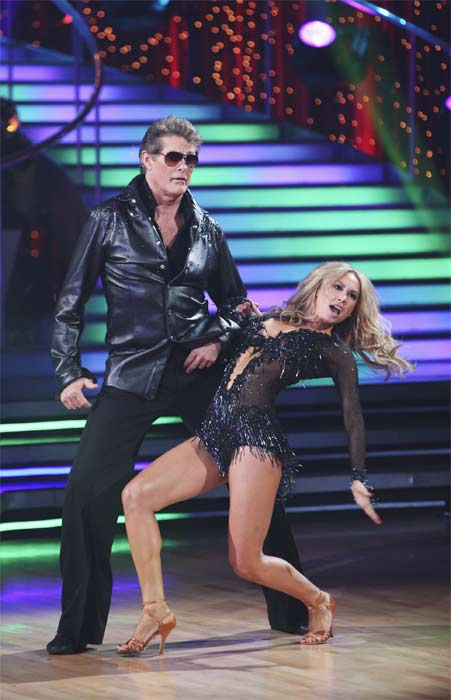 "<div class=""meta image-caption""><div class=""origin-logo origin-image ""><span></span></div><span class=""caption-text"">David Hasselhoff and Kym Johnson perform on 'Dancing With the Stars,' Monday, Sept.  20, 2010. The judges gave the couple 15 points out of 30. (ABC Photo/ Adam Larkey)</span></div>"