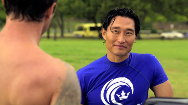 Monday, Jan. 3, 2011: &#39;Hawaii Five-O&#39;: This remake of the hit 1960s cop show continues its debut season on CBS at 10 p.m. ET. &#40;Pictured: Daniel Dae Kim stars as Chin Ho Kelly in &#39;Hawaii Five-O.&#39;&#41; <span class=meta>(CBS)</span>