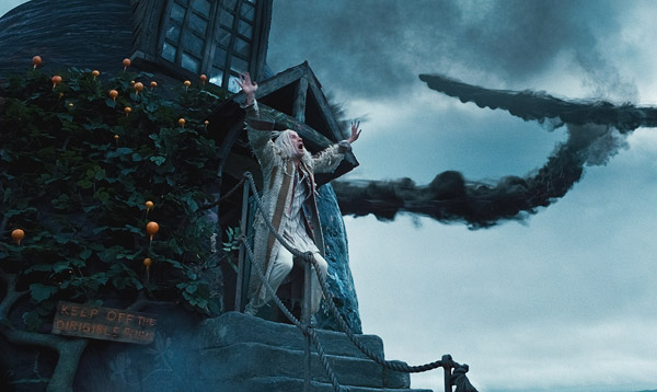 A scene from &#39;Harry Potter and the Deathly Hallows - Part 1.&#39; <span class=meta>(Warner Bros. Pictures)</span>