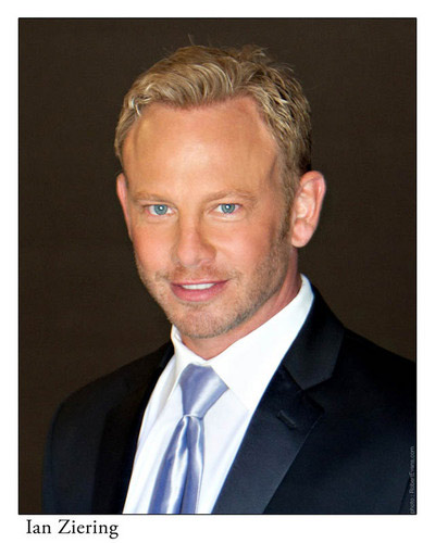 'Beverly Hills, 90210' and 'Dancing with the Stars' alum Ian Ziering and his wife E