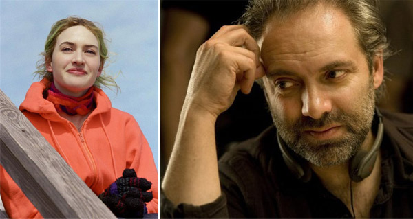 Titanic' star Kate Winslet and her director husband Sam Mendes split in March 2010.
