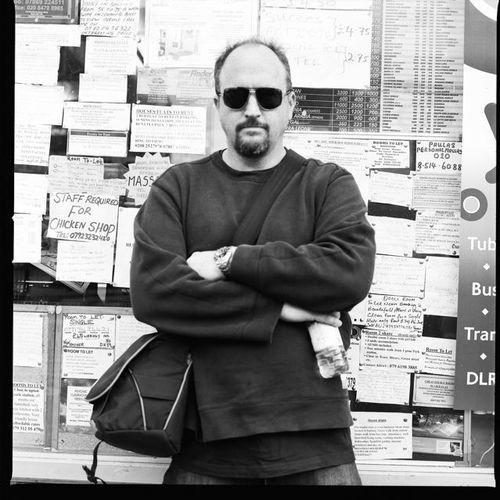 "<div class=""meta ""><span class=""caption-text "">Louis C.K. wrote on his  official Twitter page, 'Greg giraldo was a good guy. The kind of you're always glad to see. Also a funny comic and person. He died today. Goodbye friend.' (Photo courtesy of Louis C.K.'s official Twitter page)</span></div>"